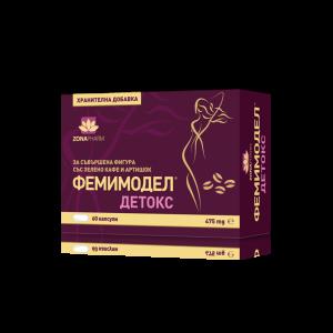 ФЕМИМОДЕЛ ДЕТОКС